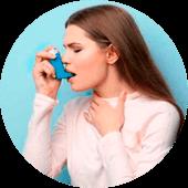 asma humedades