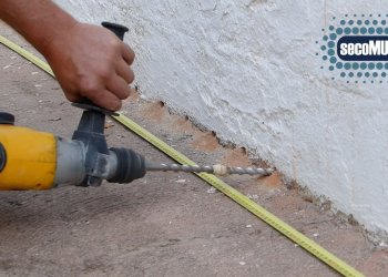 perforacion de pared